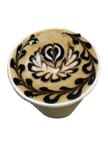 kaffee latte art gallerie8